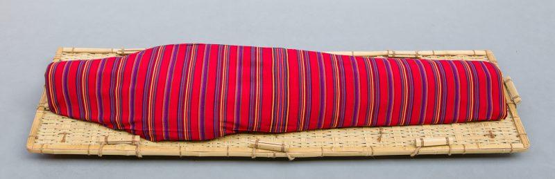 Lijkwade Rode streep Guatamala